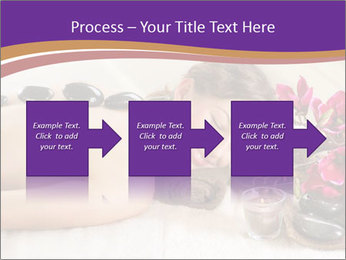 Spa Stone PowerPoint Template - Slide 88