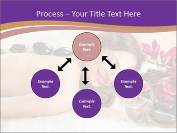 Spa Stone PowerPoint Template - Slide 91