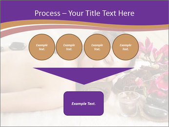 Spa Stone PowerPoint Template - Slide 93