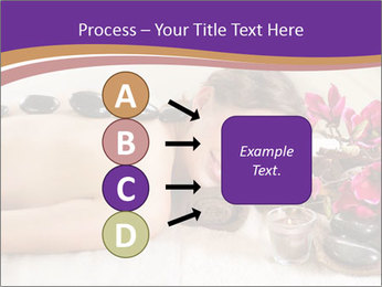 Spa Stone PowerPoint Template - Slide 94