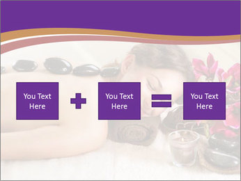 Spa Stone PowerPoint Template - Slide 95
