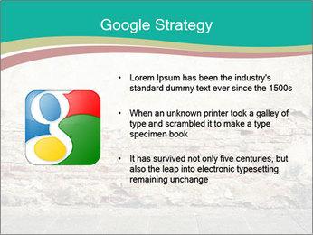 Ыtreet wall PowerPoint Template - Slide 10