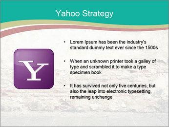 Ыtreet wall PowerPoint Template - Slide 11