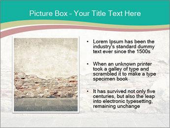 Ыtreet wall PowerPoint Template - Slide 13