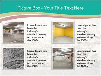 Ыtreet wall PowerPoint Template - Slide 14