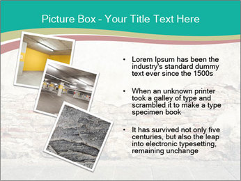 Ыtreet wall PowerPoint Template - Slide 17