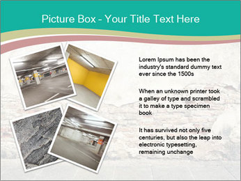 Ыtreet wall PowerPoint Template - Slide 23