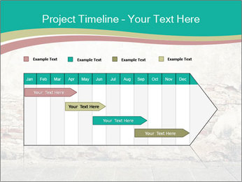Ыtreet wall PowerPoint Template - Slide 25