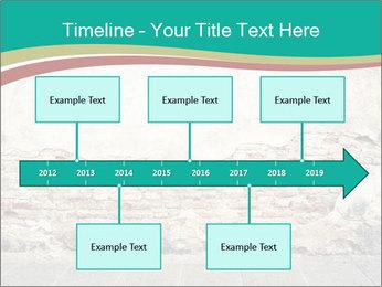 Ыtreet wall PowerPoint Template - Slide 28