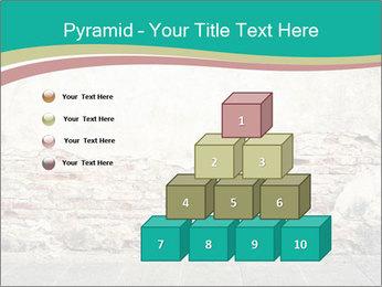 Ыtreet wall PowerPoint Template - Slide 31