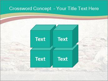 Ыtreet wall PowerPoint Template - Slide 39