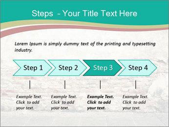 Ыtreet wall PowerPoint Template - Slide 4