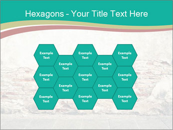 Ыtreet wall PowerPoint Template - Slide 44