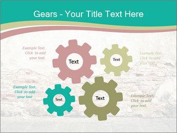 Ыtreet wall PowerPoint Template - Slide 47