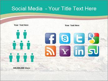 Ыtreet wall PowerPoint Template - Slide 5