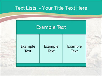 Ыtreet wall PowerPoint Template - Slide 59