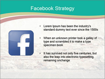 Ыtreet wall PowerPoint Template - Slide 6