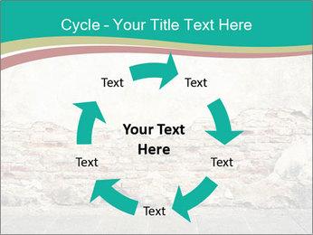 Ыtreet wall PowerPoint Template - Slide 62
