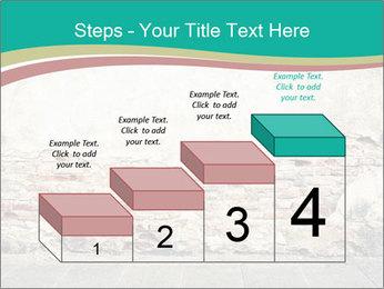 Ыtreet wall PowerPoint Template - Slide 64