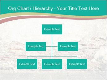Ыtreet wall PowerPoint Template - Slide 66