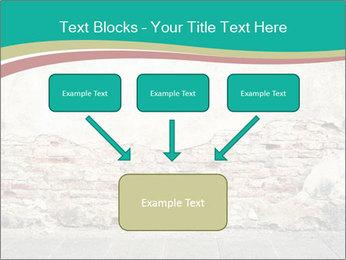 Ыtreet wall PowerPoint Template - Slide 70