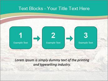 Ыtreet wall PowerPoint Template - Slide 71