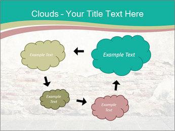 Ыtreet wall PowerPoint Template - Slide 72