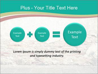 Ыtreet wall PowerPoint Template - Slide 75