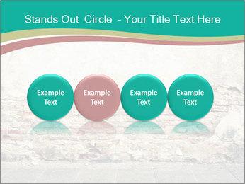 Ыtreet wall PowerPoint Template - Slide 76