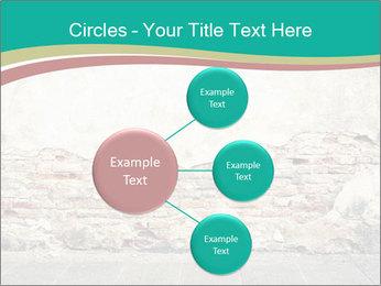 Ыtreet wall PowerPoint Template - Slide 79