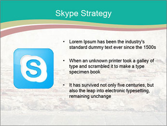 Ыtreet wall PowerPoint Template - Slide 8