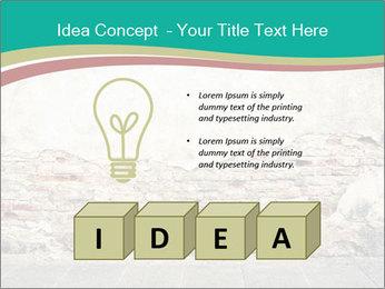 Ыtreet wall PowerPoint Template - Slide 80
