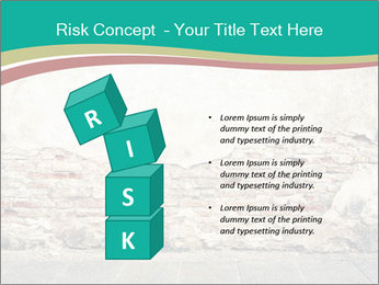 Ыtreet wall PowerPoint Template - Slide 81