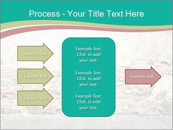 Ыtreet wall PowerPoint Template - Slide 85
