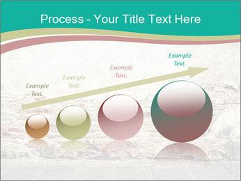 Ыtreet wall PowerPoint Template - Slide 87