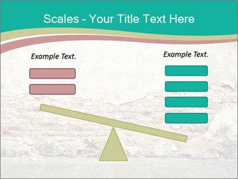 Ыtreet wall PowerPoint Template - Slide 89