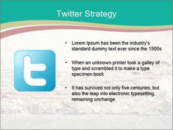 Ыtreet wall PowerPoint Template - Slide 9