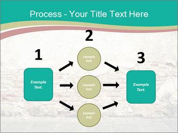 Ыtreet wall PowerPoint Template - Slide 92