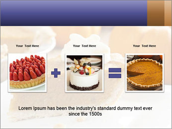 Fresh Homemade Pumpkin Pie PowerPoint Templates - Slide 22