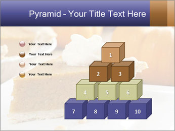 Fresh Homemade Pumpkin Pie PowerPoint Templates - Slide 31