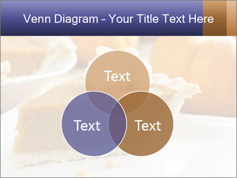 Fresh Homemade Pumpkin Pie PowerPoint Templates - Slide 33