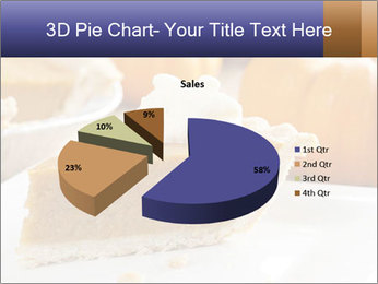 Fresh Homemade Pumpkin Pie PowerPoint Templates - Slide 35