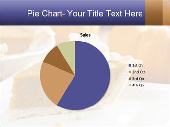 Fresh Homemade Pumpkin Pie PowerPoint Templates - Slide 36