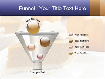 Fresh Homemade Pumpkin Pie PowerPoint Templates - Slide 63