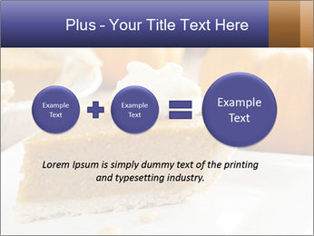 Fresh Homemade Pumpkin Pie PowerPoint Templates - Slide 75
