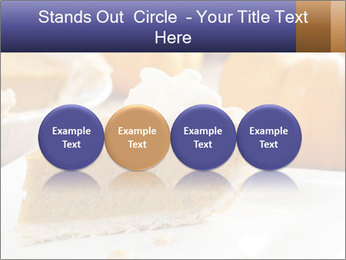 Fresh Homemade Pumpkin Pie PowerPoint Templates - Slide 76