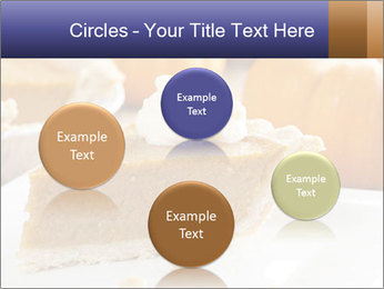 Fresh Homemade Pumpkin Pie PowerPoint Templates - Slide 77