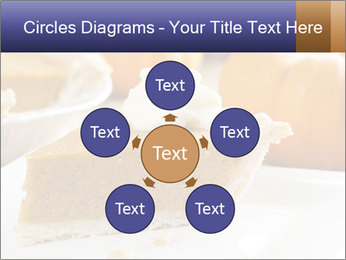 Fresh Homemade Pumpkin Pie PowerPoint Templates - Slide 78