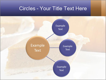 Fresh Homemade Pumpkin Pie PowerPoint Templates - Slide 79