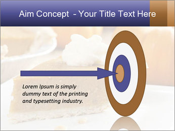 Fresh Homemade Pumpkin Pie PowerPoint Templates - Slide 83